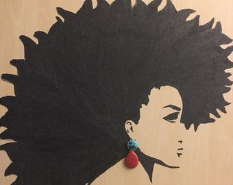 An Ode to Natural Hair