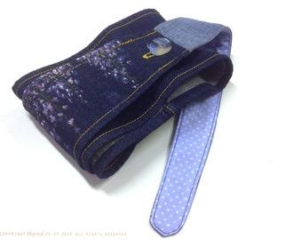 OBI Belt Handmade Denim