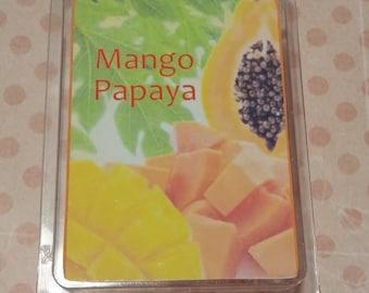 Mango Papaya Wax Melts