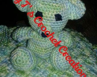 Crochet Stuffed animal