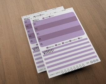 tone it up journal pdf