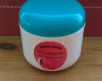 Hair Conditioner - Rosemary & Coconut 100gm