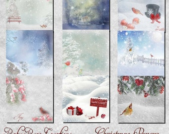 Christmas Papers 2015