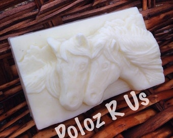 Wild Horses Organic Goat's Milk Hand Soap