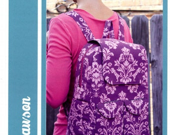 Bag Pattern, Backpack Pattern, Bag Patterns Australia