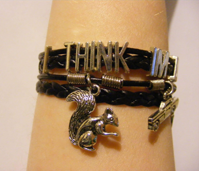 dean winchester bracelet dean winchester jewelry