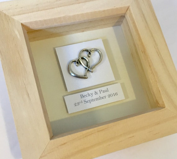 11th Wedding Anniversary Gift Ideas Uk : 10th wedding anniversary gift, 11th wedding anniversary gift, 10th ...