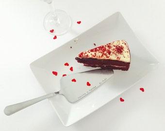 Cake Slice Etsy