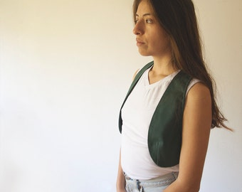Jacket sleeveless - the Brownsburg