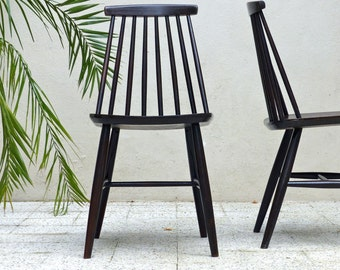 Chair style Tapiovaara - vintage Chair
