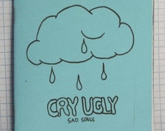Small Zines about Sad Songs