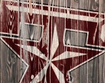 Texas A&M Cornhole Set