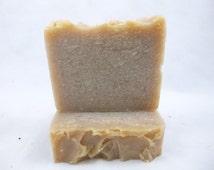 Coconut Milk Kefir, probiotic soap, kefir soap, fermented soap, coconut milk soap, coconut kefir soap, handmade soap, best probiotic soap