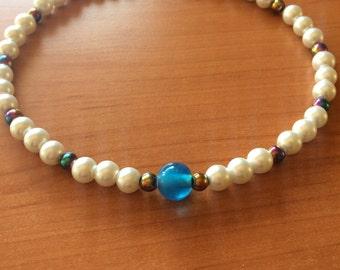 Choker of Pearls