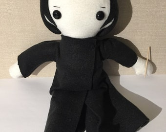 Professor Snape, Harry Potter Doll