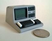 Mini TRS-80 Model 4D - 3D Printed!