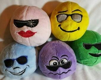 Shades- (balls)