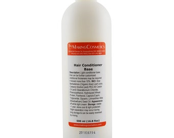 Hair Conditioner Base