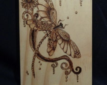 Dragon fly Coat Hook