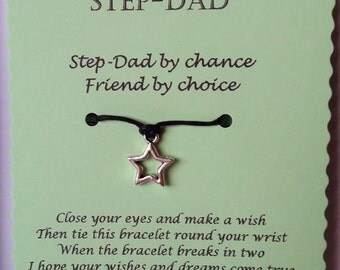 """Shop """"step dad gift"""" in Jewelry"""