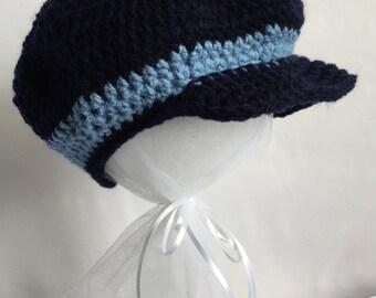 Boy's Scally Hat