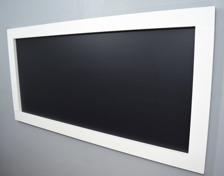 Chalkboards Blackboards Framed Chalkboard Wall