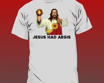 Unique Jesus Shirt Related Items Etsy