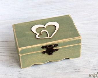 Custom Ring Box, Ring box, Wedding box, Personalized Box, Rustic Wedding Box, Personalized Ring Bearer Box, Rustic Ring Box, Ring Holder