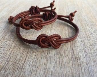 Couples Bracelets, His and her Bracelet, Couples Jewelry, His and Hers Gifts, Love Couple Bracelet, Matching Bracelets, Set of 2  LC001147