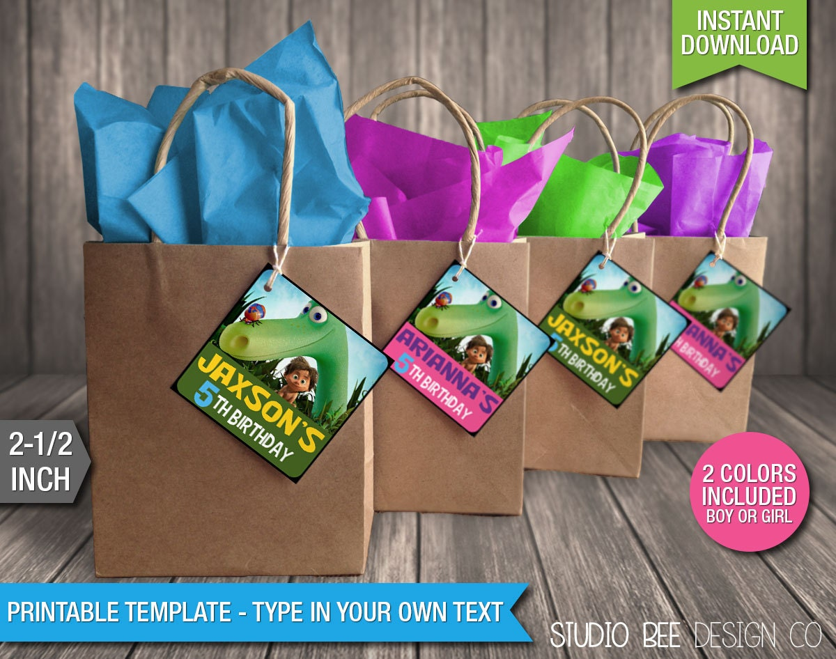 Fantastic Gift Bag Tags Template Ensign Professional Resume - Gift bag tags template