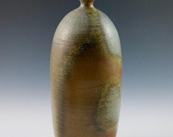 Woodfired Bottle