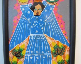 Mexican Folk Art - Angel
