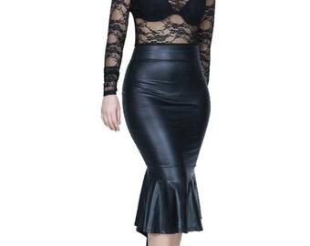 TrueLov Maxi Bodycon Dress