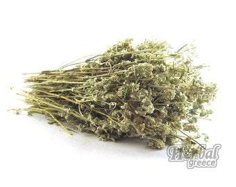 Hyssop, Greek, Dried, Whole, Herb 100g (3.5oz.)