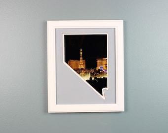 Nevada Photo Map
