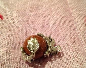 Dragon Ball Pendant [Goldsand]