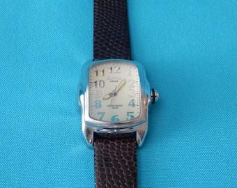Vintage Activa Watch Quartz