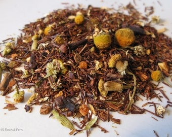 CHAI | Organic Loose Leaf Tea | 2 Sizes