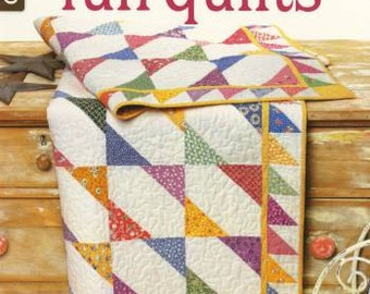 Me & My Sister's Fun Quilts - Softcover