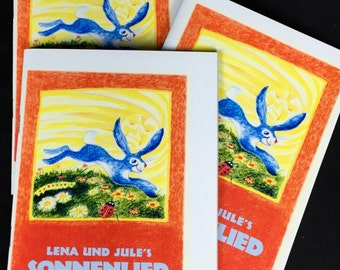 Lena and Jule's Sun song
