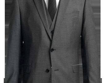 Made to measure suit, suit Jacket, tailored, custom made.