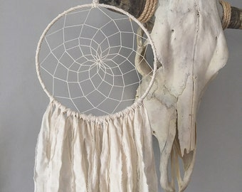 Dream Catcher - Dreamcatcher - Boho Decor - Boho Dreamcatcher