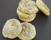 """18"""" Doll Snicker doodle cookie -- perfect for AG doll, Our Generation, Madame Alexander, etc.!"""