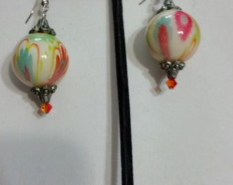 5 Pair Earrings, each 1 different,buy 1 or all