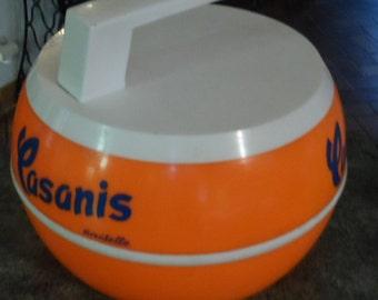 Pot ice vintage Casanis