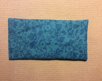 Cotton Lavender Eye Pillow