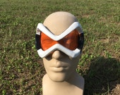 3D printed Tracer Goggles...