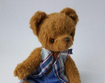 Teddy Bear Jonny Stuffed Animal Bear Soft Toys Artist Teddy Bears