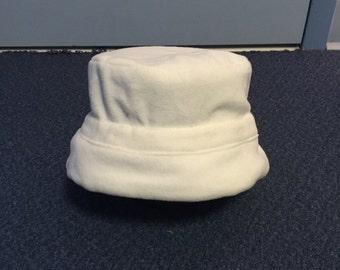 Merona Fleece Winter Bucket Hat