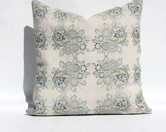 TILTON FENWICK -- Decorative Pillow Cover